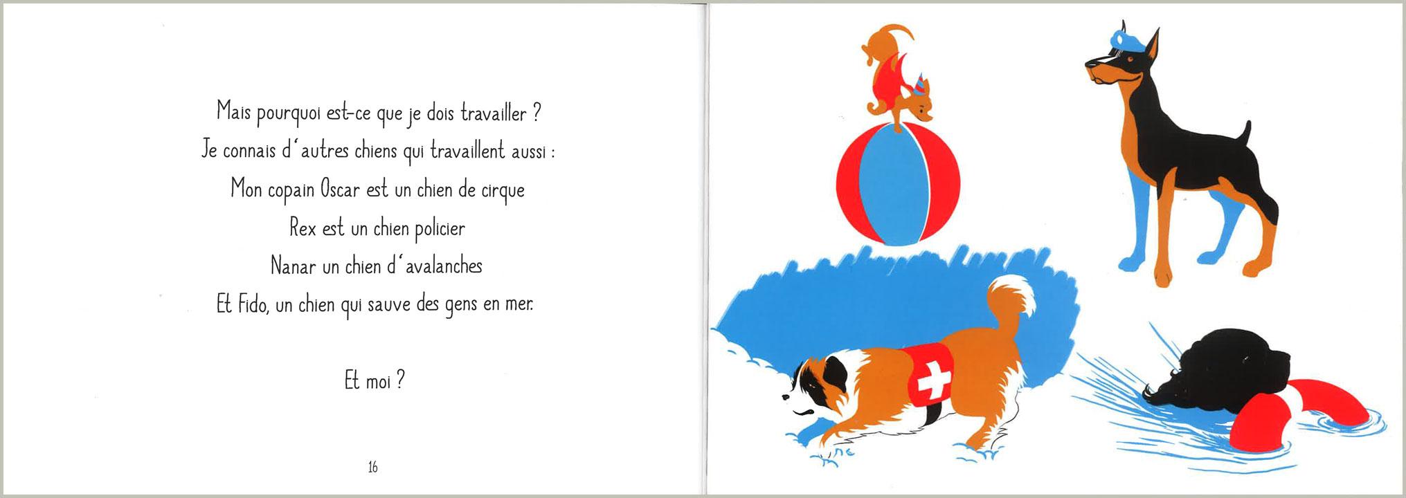 Pages intérieurs du livre