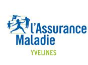 Logo CPAM Yvelines