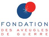 Logo Fondation des Aveugles de Guerre