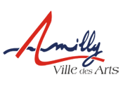 Logo Amilly