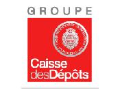 Logo Caisse des Dépots