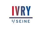 Logo Ivry sur Seine