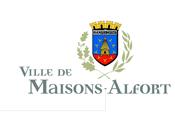 Logo Maisons Alfort