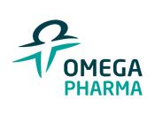 Logo Omega Pharma