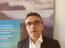 Emmanuel Plantade, Responsable des Ressources Humaines ENGIE