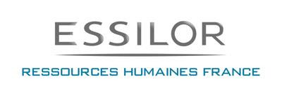 Logo ESSILOR RH France