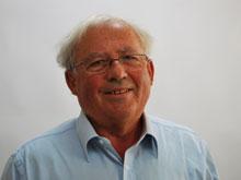 Mr Xavier Bataille, PDG de TROLEM